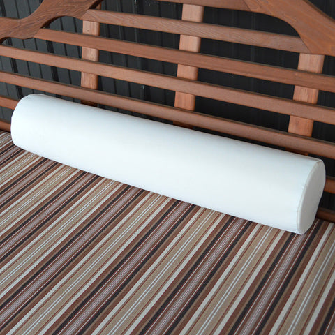 A&L Furniture Co. 18 x 7 in. Bolster Pillow