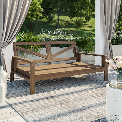 Breezy Acres New Hope Patio Daybed