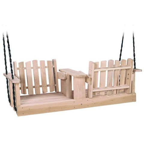 Beecham Swing Co. Flip-Ware 5ft. Porch Swing