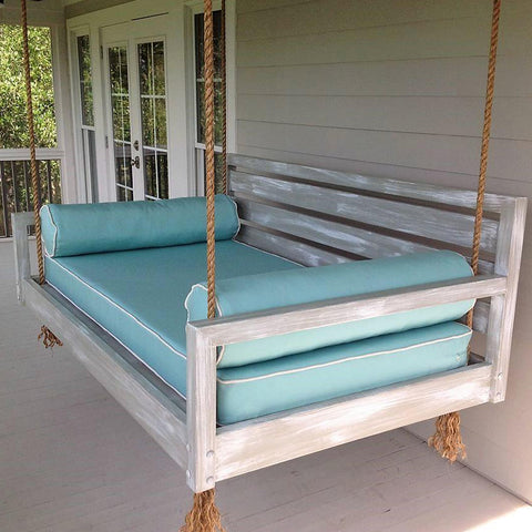 Custom Carolina The Beautiful Beaufort Hanging Bed