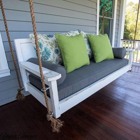 Custom Carolina The Fabulous Folly Hanging Bed