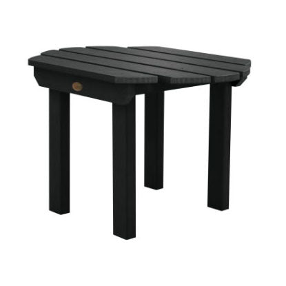Highwood USA Westport Recycled Plastic Side Table