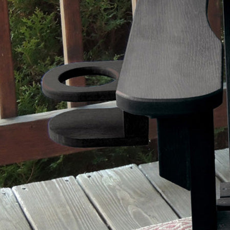 Highwood USA Weatherly Recycled Plastic Porch Swing