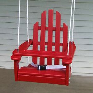 One Seater Swing