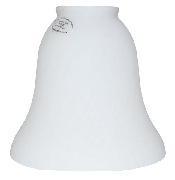 Vianne White Ice Satine Bell-2104