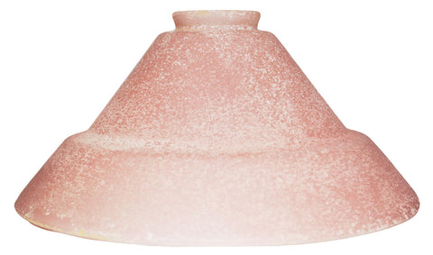 "Vianne Roman Antique Rose 10"" Cone-2212"