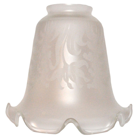 Vianne Clear Etch Shade-237