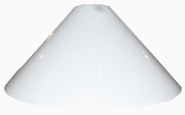 "Vianne Cased Opal 16"" Cone-287 OUT OF STOCK"