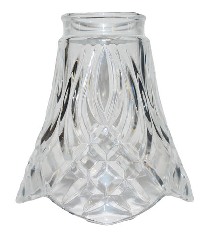 St. George Lead Crystal Tulip-2902C