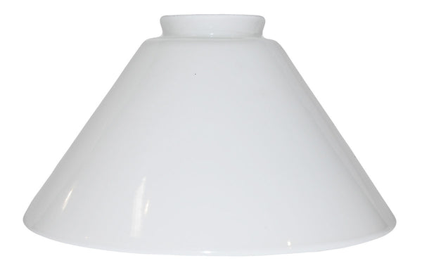 "Vianne Cased Opal 10"" Cone (3 1/4"" Fit)-348"
