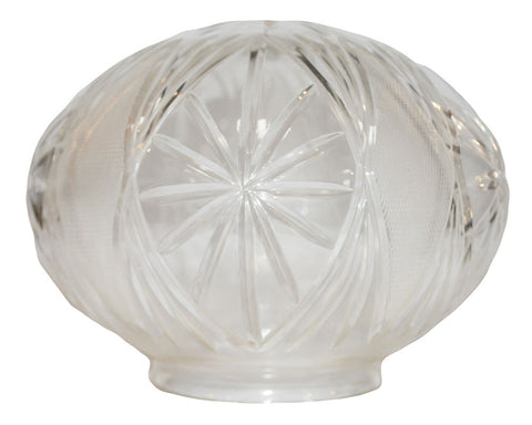 Kristaluxus Lead Crystal Ball-401C