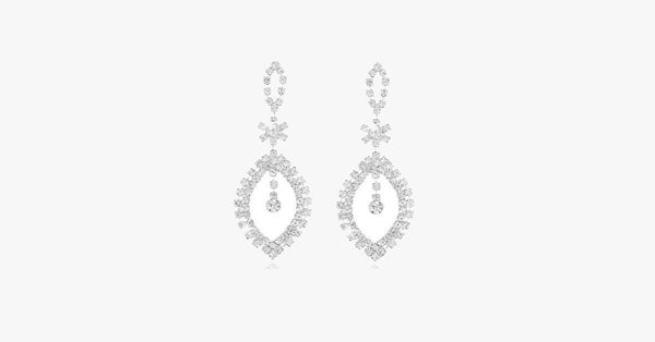 Chandelier Tear Drop Earring - FREE SHIP DEALS