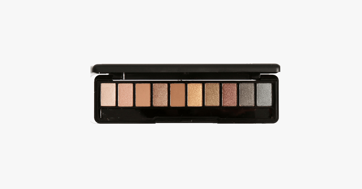 10 Color Eyeshadow Palette - FREE SHIP DEALS