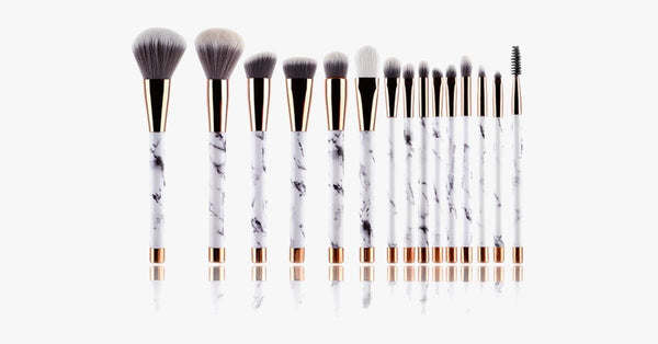 Pro Marble Brush Set - FREE SHIP DEALS