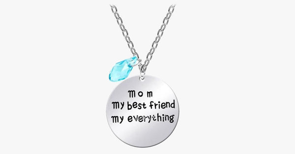Mom My Best Friend - FREE SHIP DEALS