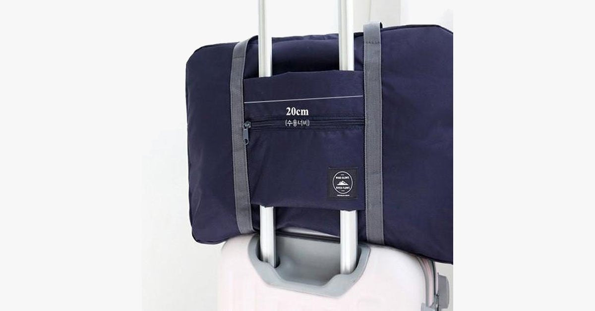 New Foldable Travel Luggage Organizer - FREE SHIP DEALS