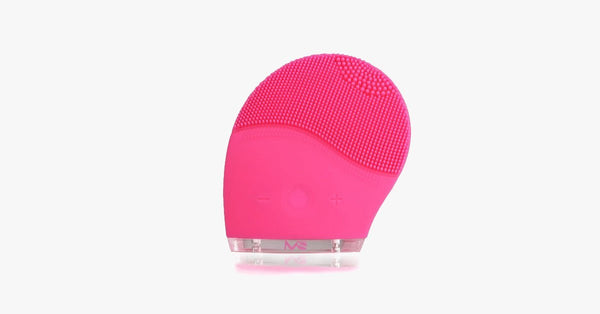 Face Care Facial Cleansing Brush - FREE SHIP DEALS