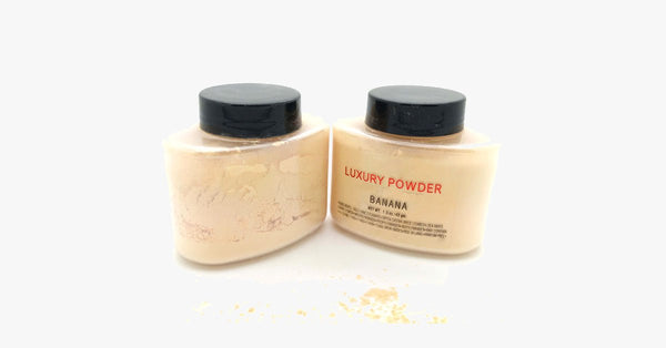 Loose Face Powder - FREE SHIP DEALS