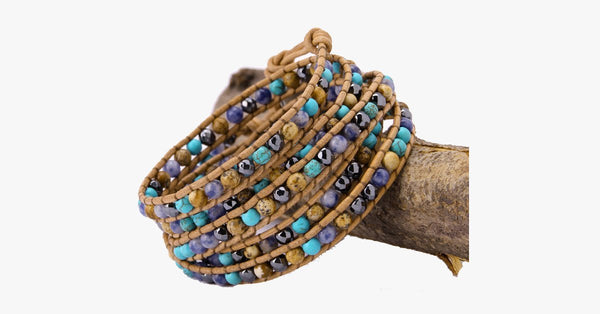 Paradise Wrap Bracelet - FREE SHIP DEALS