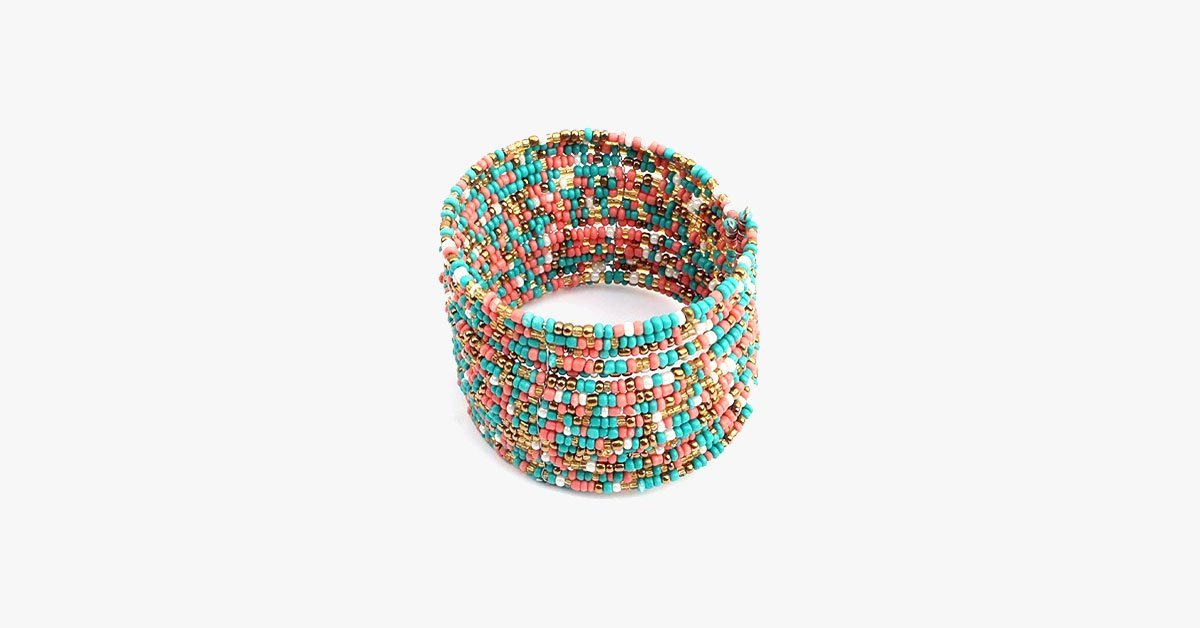 Classic Grain Bracelet - FREE SHIP DEALS
