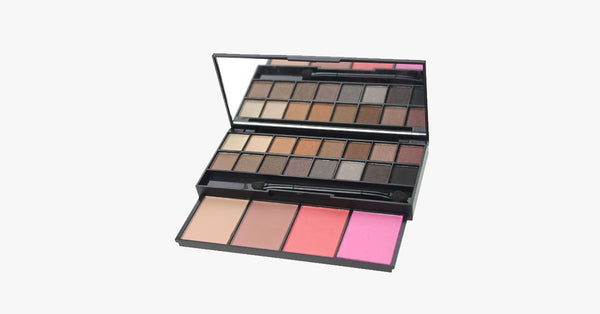 20 Color Eyeshadow Palette - FREE SHIP DEALS