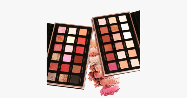 Desert Sun Eyeshadow Palette - FREE SHIP DEALS