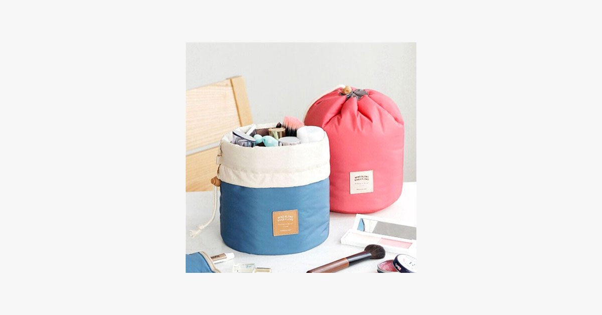 Cosmetic Travel Bag - FREE SHIP DEALS