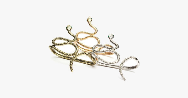 Exotic Snake Hand Bracelet - FREE SHIP DEALS