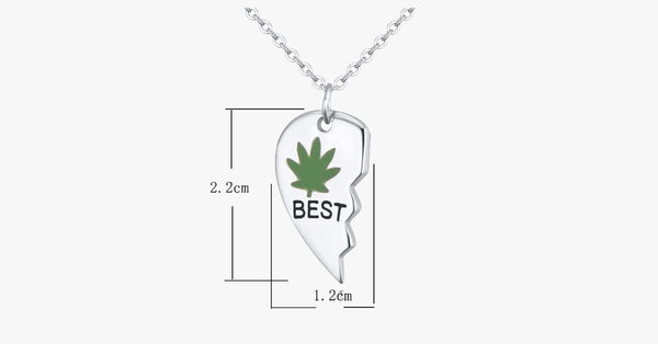 Best Buds Pendant Sets - FREE SHIP DEALS