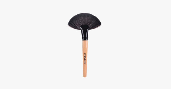Big Fan Brush - FREE SHIP DEALS