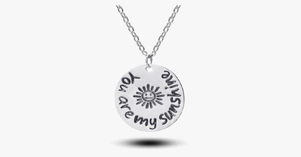 You Are My Sunshine - FREE SHIP DEALS
