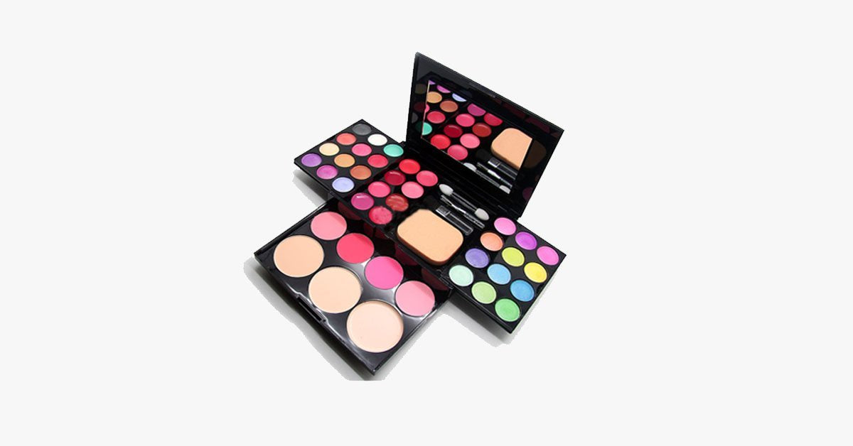 All-in-one Professional Makeup Set - FREE SHIP DEALS