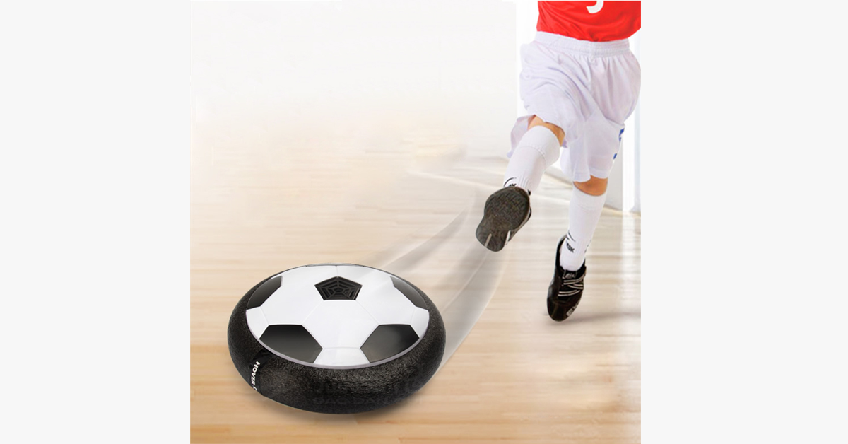 Indoor | Outdoor Air Power Hover Ball - FREE SHIP DEALS