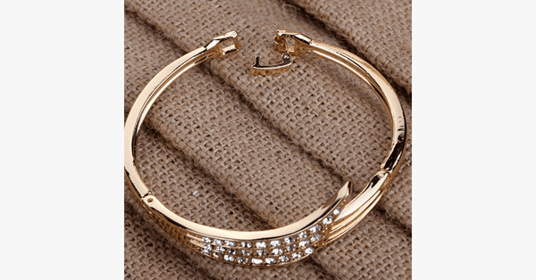 Angel Wings Bangle - FREE SHIP DEALS