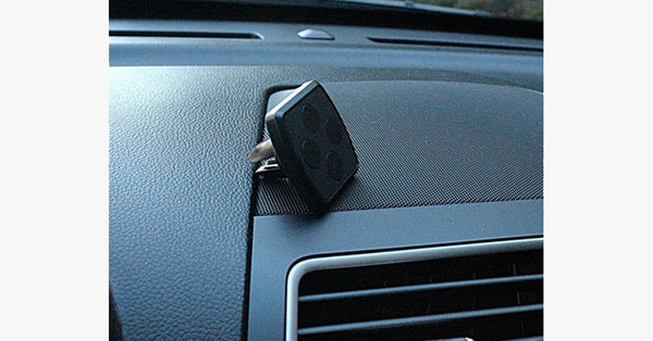 Your Phone's Companion – Enjoy Handsfree Driving With Ease!