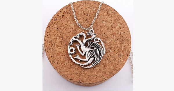 Game of Thrones Pendant