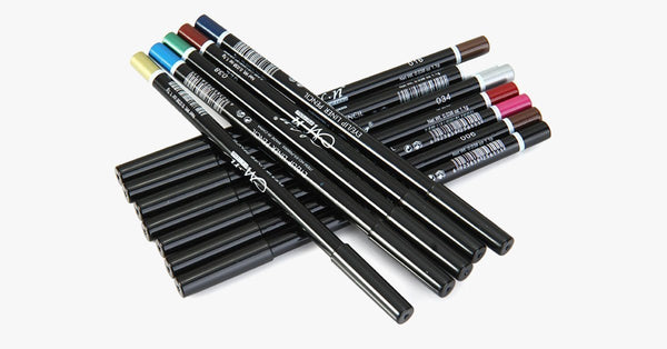 Expression Eye Pencils- Give your Eyes a Glam Makeover