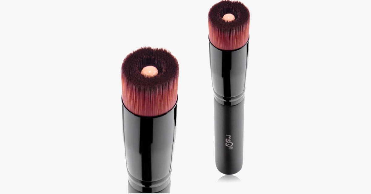Perfect Application Foundation and Concealer Brush