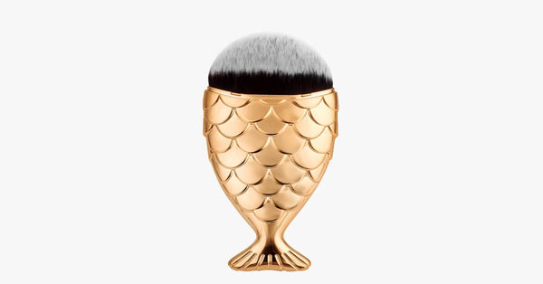 Fishtail Multipurpose Brush - FREE SHIP DEALS