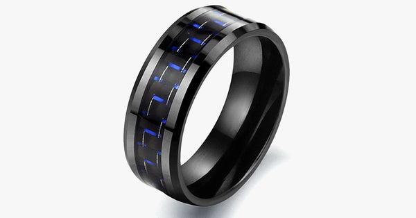 Modern Tech Men's Ring - FREE SHIP DEALS