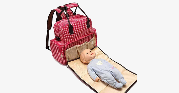 Multi-Functional Infant Bag - FREE SHIP DEALS