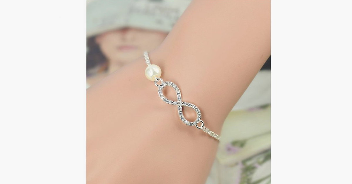 Infinity Knot Bracelet – Infinite Grace and Charm!