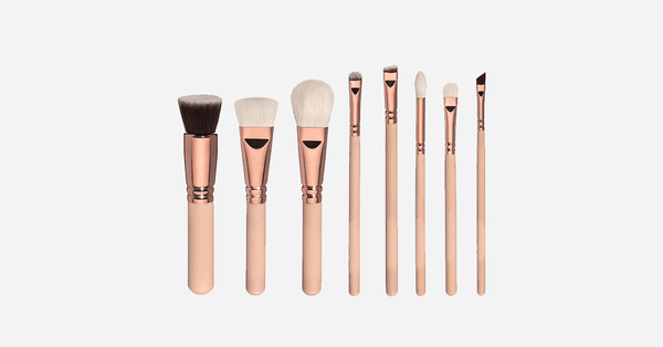 Princess Brush Set - FREE SHIP DEALS