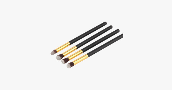 4 Piece Blending Brush - FREE SHIP DEALS
