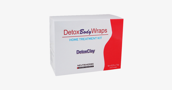 Detox Body Wraps - FREE SHIP DEALS