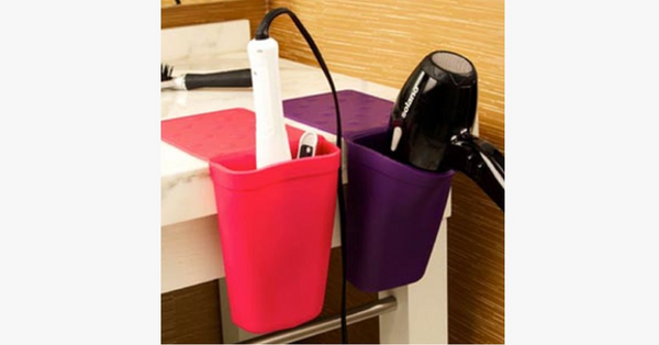 Hair Iron Holster - Assorted Colors - FREE SHIP DEALS