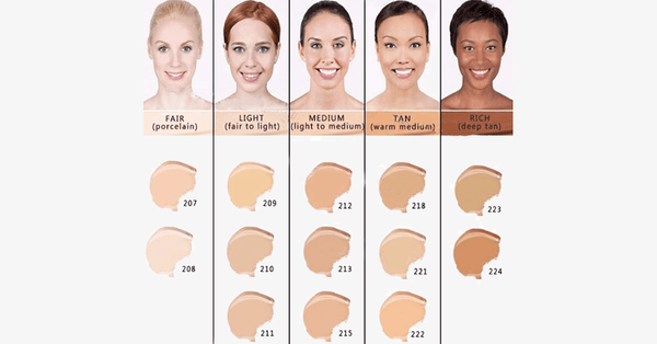 Concealer Base Makeup Cover - FREE SHIP DEALS