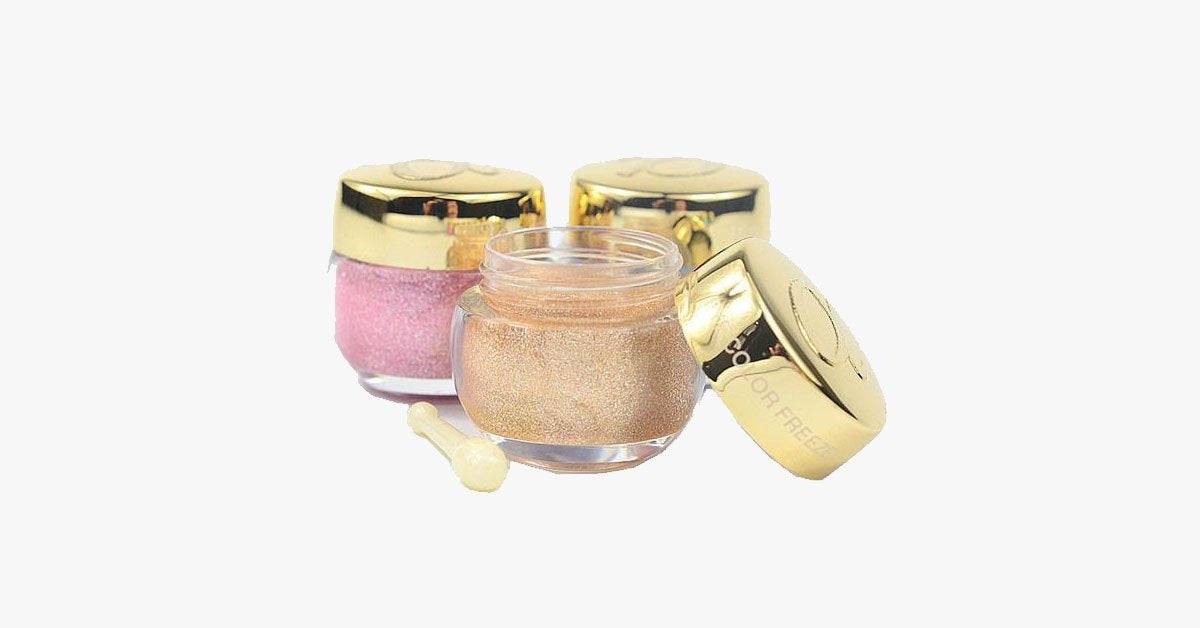 3D Glimmer Eyeshadow - FREE SHIP DEALS