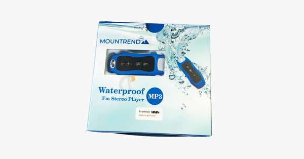 Waterproof Music Player