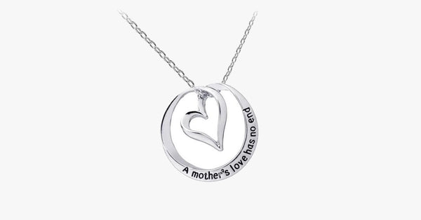 A Mother's Love has No End - FREE SHIP DEALS